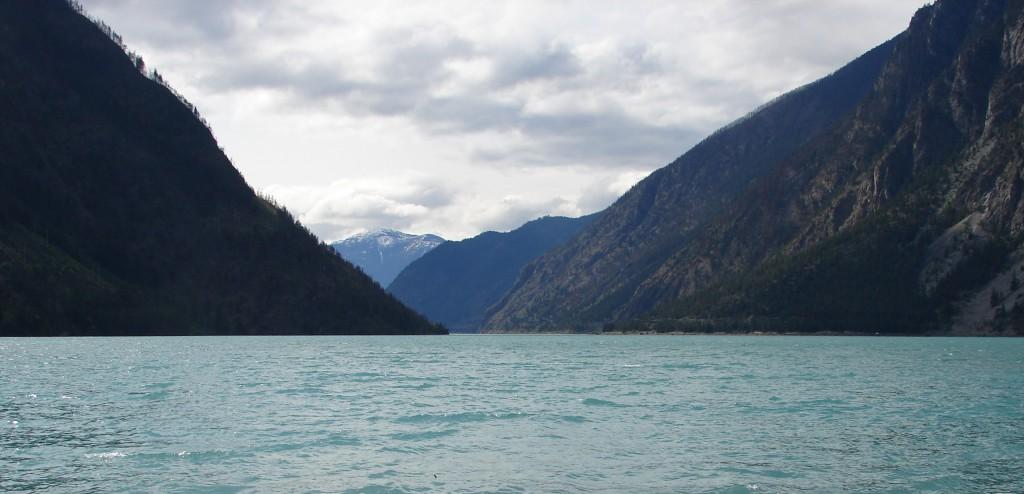Seton_Lake,_BC_(5762486367)
